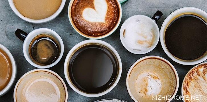 咖啡有助于预防糖尿病。
