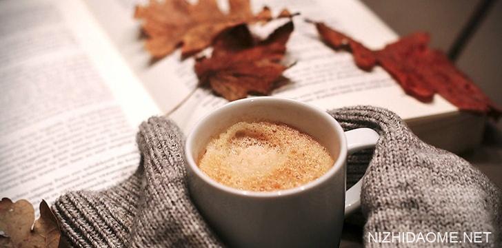 咖啡是维生素的重要来源。