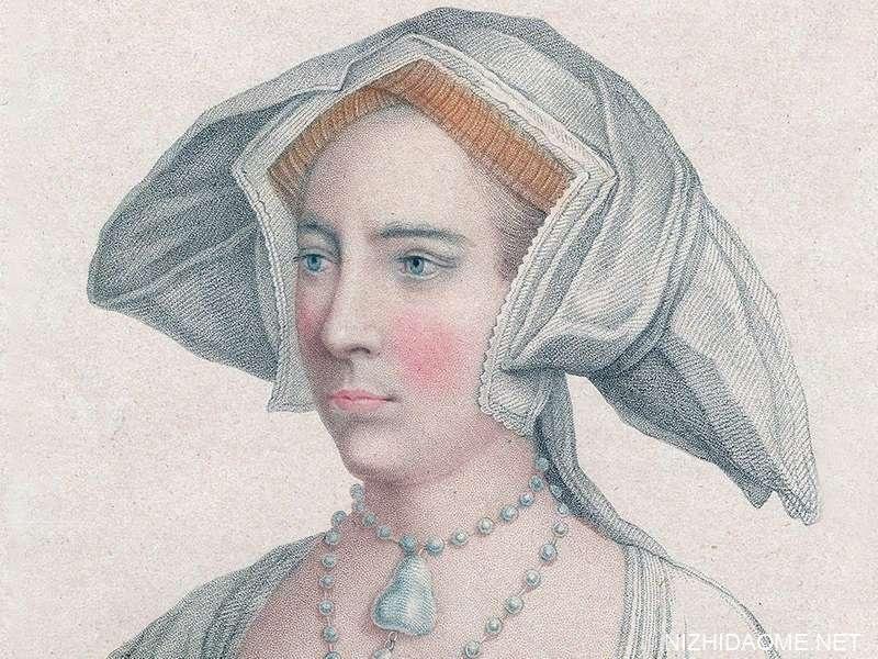 英国的玛丽一世(1516-1558)。 玛丽·都铎(Mary Tudor)年轻,亨利八世(Henry VIII)和阿拉贡(Aragagon)的凯瑟琳(Catherine of Aragon)的女儿,半姐妹伊丽莎白一世(Elizabeth I.)成为英国女王玛丽一世(1553),因迫害新教徒而被称为血腥玛丽。 首位统治英格兰的女王。