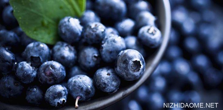 蓝莓焦虑症