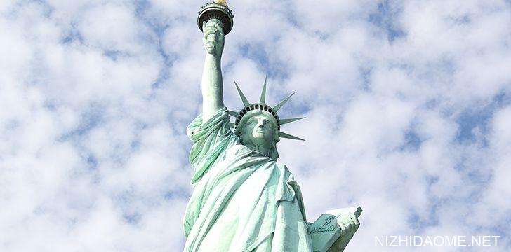 关于自由女神像的有趣事实