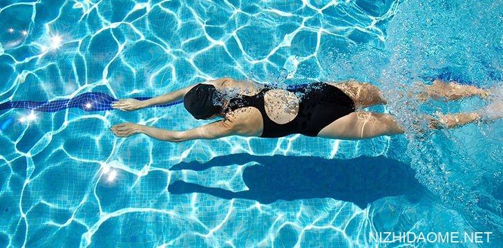 游泳保健的好处