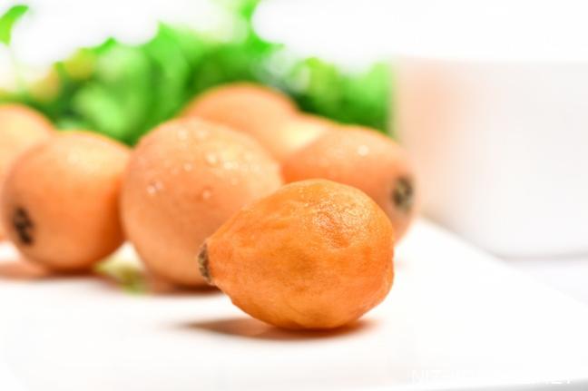 枇杷热量高吗 枇杷减肥的时候可以吃吗