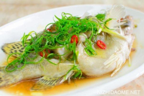 桂花鱼怎么做好吃 桂花鱼的简单做法