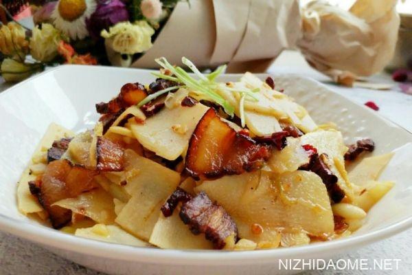 冬笋怎么做好吃又简单 冬笋的美味做法有什么