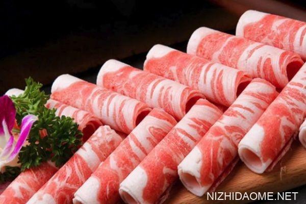 冬季吃羊肉的好处 为什么冬季要吃羊肉