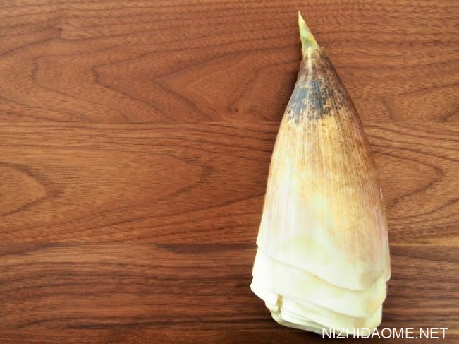 新鲜竹笋的处理方法和做法推荐