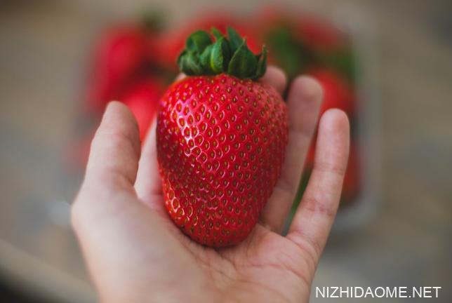 草莓糖分高吗 草莓糖尿病患者能吃吗