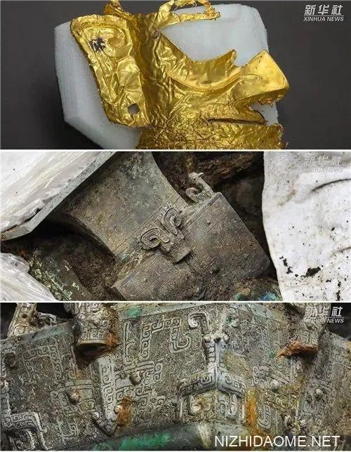 三星堆500件宝物埋在游客脚下35年没被发现 是遗憾还是惊喜?