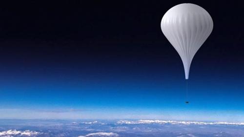 不到2万元就能上太空?盘点8个太空旅游计划