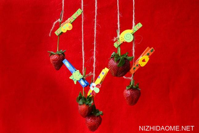 草莓有什么营养价值 吃草莓有什么好处和功能