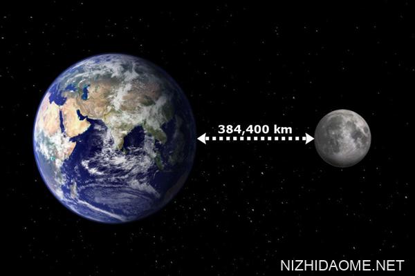 睡梦中!一颗迪拜塔两倍大的小行星 擦着地球飞过