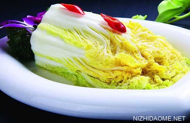 吃水煮白菜加米饭可以减肥吗 怎么吃水煮白菜减肥法