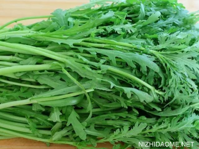 苦菊和茼蒿的区别 苦菊和茼蒿能一起吃吗