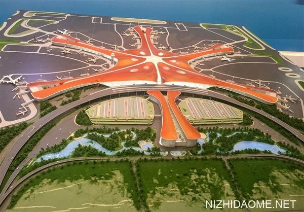 我国计划3年内新建机场超30个:今后出行更方便了