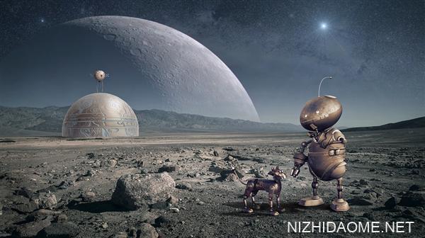 诺基亚出品!月球首个4G网络将达成:覆盖范围达5公里 速度更快
