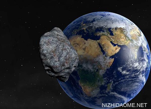 数次被算出撞击地球!相当于8.8亿吨TNT爆炸的小行星安全了