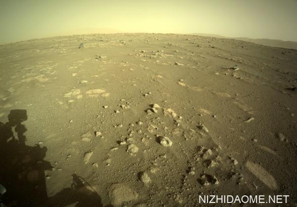 人类首次听到火星表面声音:让人不寒而栗