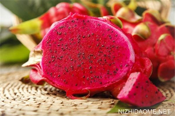 红心火龙果为什么掉色 红心火龙果掉色正常吗