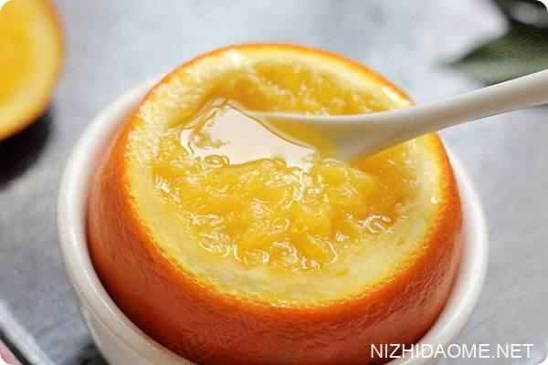 橙子怎么剥 橙子怎么剥皮容易