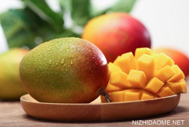 芒果怎么保存可以放得更久 芒果可以放冰箱吗?