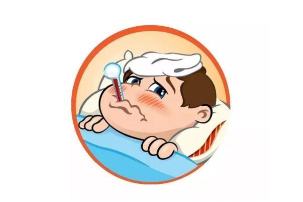 流感是遗传病吗 流感有不发烧的吗