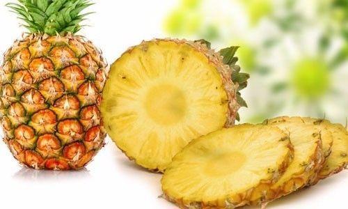 菠萝可以用热水泡吗 菠萝正确吃法