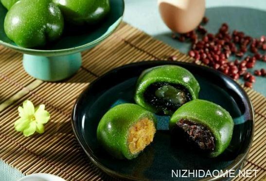 清明节吃啥美食 清明节吃什么传统美食