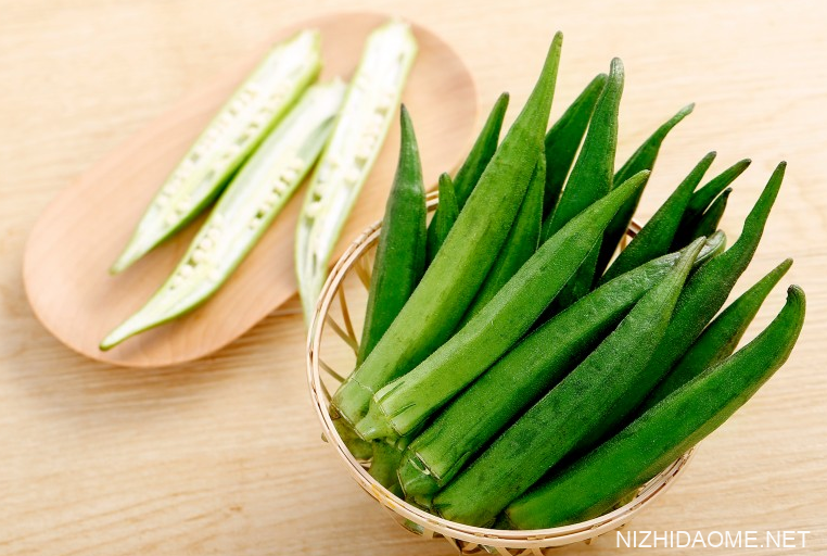 胃不好能吃秋葵吗 吃秋葵对胃有好处吗