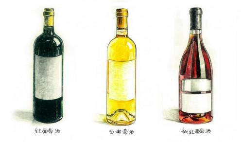 干红和葡萄酒的区别在哪里 干红和葡萄酒哪个好