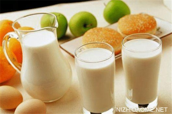 牛奶拉肚子什么原因 牛奶拉肚子怎么改善