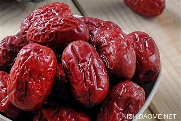 红枣会升高血糖吗 红枣糖尿病人可以吃吗
