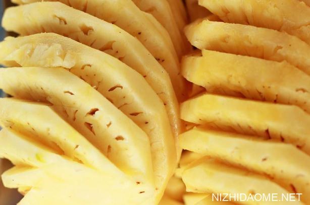 菠萝能去味吗 菠萝能去除冰箱里的异味吗