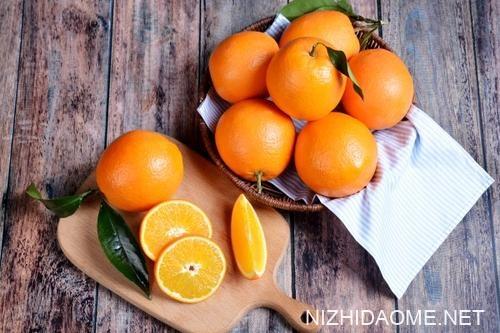 橙子有维生素C吗 橙子含维生素c多吗