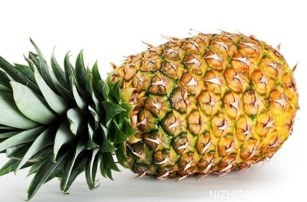 菠萝要怎么处理才能吃 菠萝要怎么挑才好吃