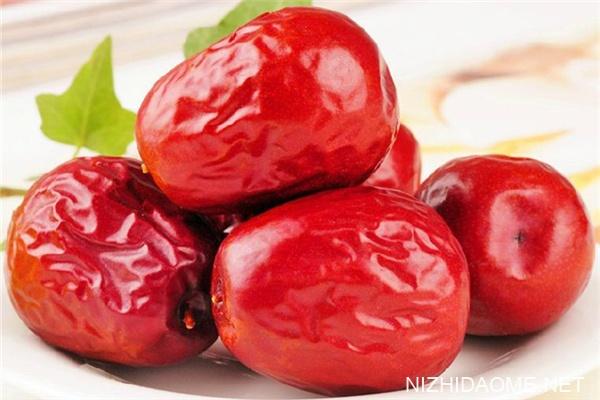 红枣的热量 红枣减肥可以吃吗