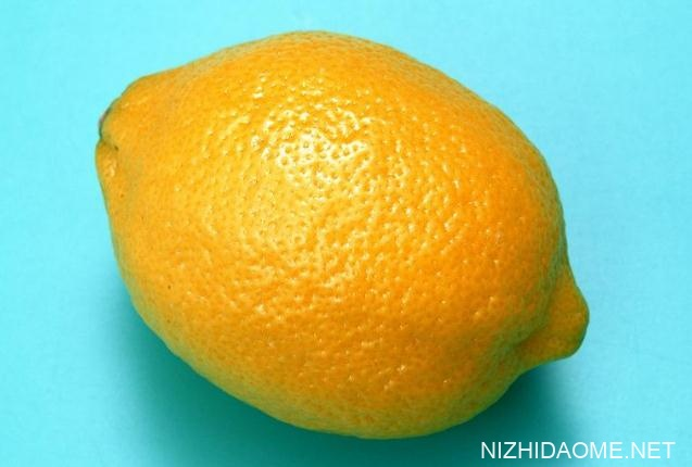 柠檬怎么清洗外皮 柠檬怎么清洗才干净