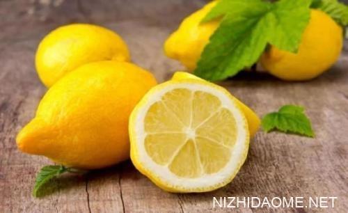 柠檬能解酒吗 柠檬解酒的吃法