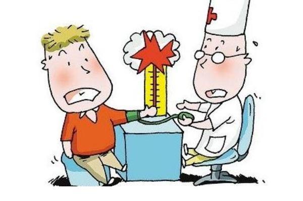 高血压是慢性吗 高血压有遗传吗
