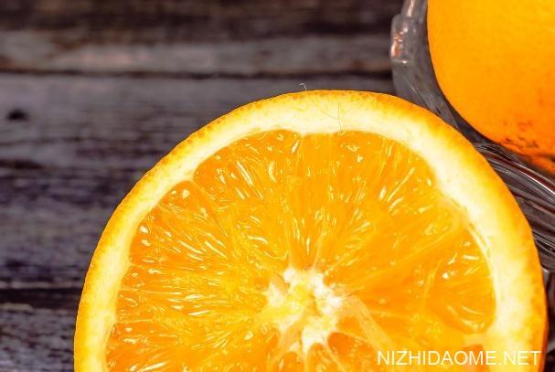 橙子皮的食用方法 橙子皮的功效与作用