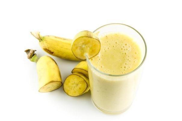 香蕉汁要加水吗 香蕉汁要放糖吗