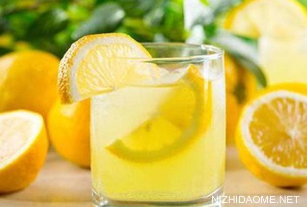 柠檬水可以隔夜喝吗 柠檬水可以放多久