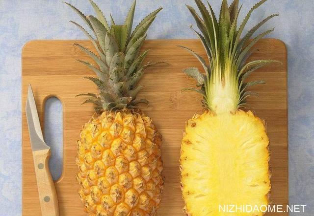 菠萝有什么营养价值 菠萝有什么好处和坏处