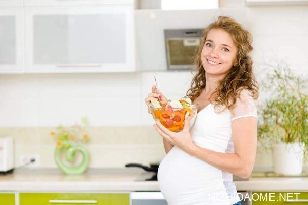 孕妇吃什么有营养 孕妇吃什么补钙最快最好