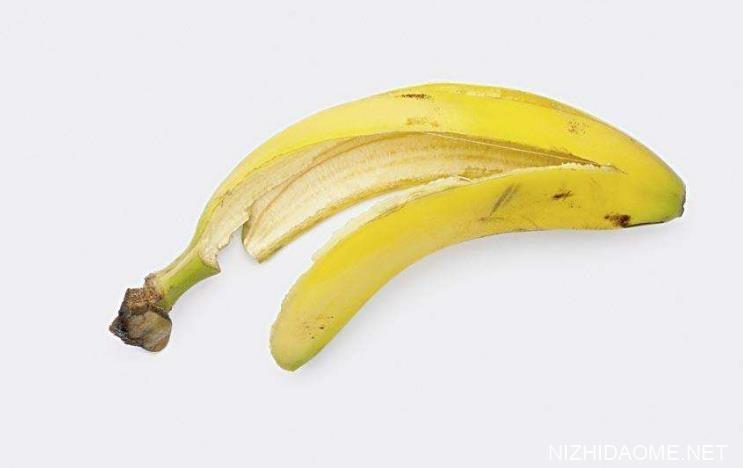 香蕉皮可以擦脸吗 香蕉皮擦脸有什么好处