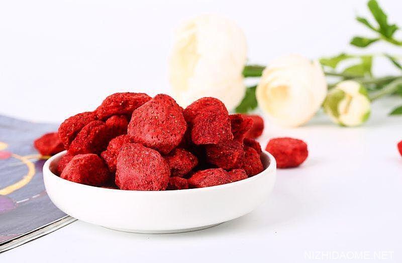 草莓干吃多了会怎么样 草莓干吃多了会上火吗
