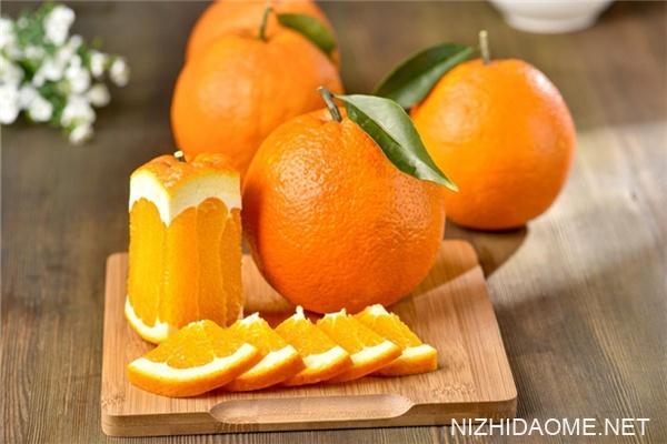 橙子孕妇可以吃吗 橙子孕妇吃有什么好处