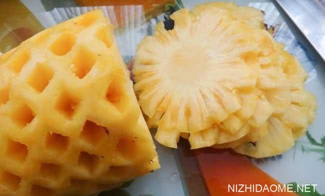 菠萝可以和香蕉一起吃吗 菠萝可以和蜂蜜一起吃吗