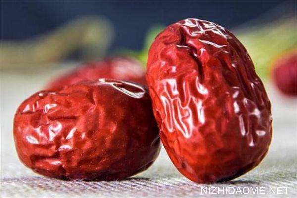 红枣孕妇可以吃吗 红枣孕妇一天吃几个