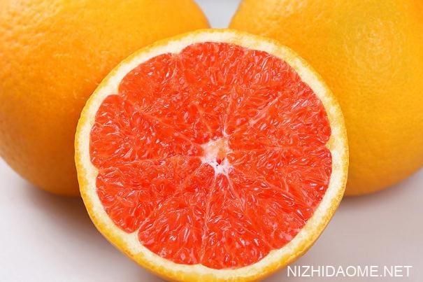 橙子有红心的吗 红心橙子能不能吃